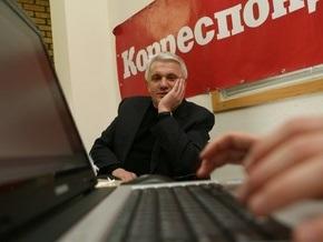 Ющенко попросил ВР ускорить рассмотрение вопроса о выборах по открытым спискам