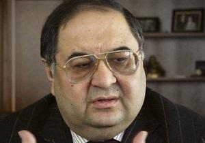 Корреспондент: Железный старец. Как Алишер Усманов стал самым богатым человеком России