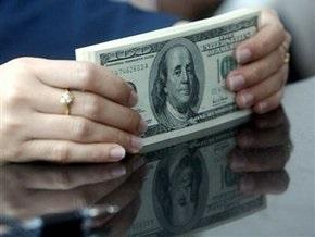 Межбанк закрылся существенным ростом доллара