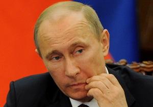 Ефремов отрицает взаимосвязь между принятием языкового закона и визитом Путина в Украину