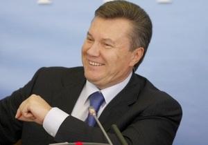 Янукович: Я всегда буду защищать интересы украинского народа