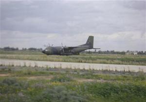 Германия направила в Мали транспортные самолеты для поддержки военной операции