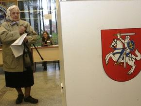 Отстраненный от власти президент Литвы планирует попасть в парламент
