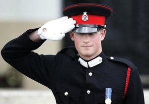 Принц Гарри признался, что поиски жены в его положении - скорее обязанность, нежели романтика