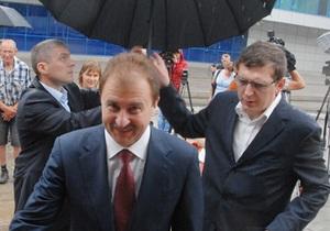 Опрос: Большинство киевлян недовольны Поповым