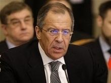 Лавров предложил ЕС разобраться с заявлением Качиньского