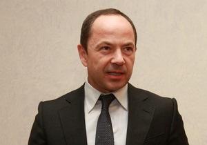 Тигипко задекларировал 30 миллионов гривен