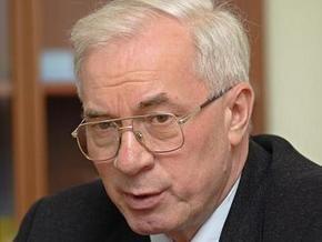 Азаров считает, что в Украине нет объективных оснований для укрепления гривны