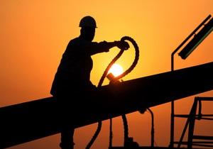 Мировые цены на нефть снижаются из-за опасений снижения спроса