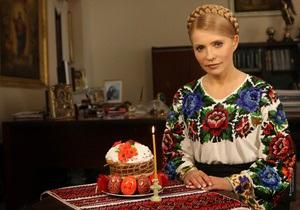 Тимошенко поздравила украинцев с Пасхой: Верьте, любите и творите добро