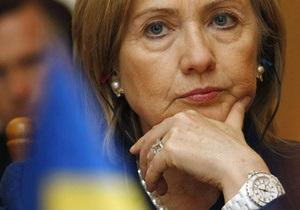 ТВi обратится к Хиллари Клинтон за помощью