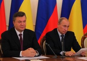 Глава Администрации Путина о приезде Януковича: Этот визит нужен был им позарез - перед выборами