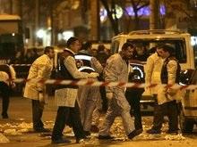 В Стамбуле взорвалась урна: есть пострадавшие
