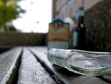 В Тернопольской области мужчину ударили ножом за то, что принес мало водки