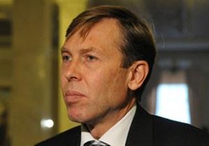 БЮТ: Не успел Ющенко попрощаться с властью, как начал торговаться