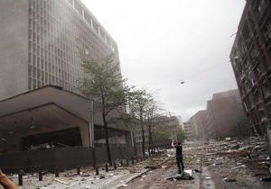 Норвежский министр сообщила о возвращении на свое рабочее место в разрушенном квартале
