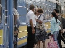 Киев и Винницу соединят два новых скоростных поезда