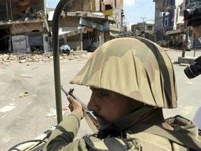 В Пакистане снова идут бои: армия отбила у боевиков главный город долины Сват