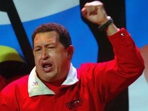 Уго Чавес предложил Обаме строить социализм вместе