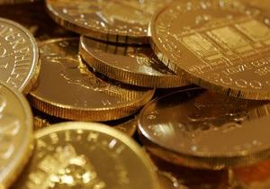 Спрос на золотые монеты в Британии бьет исторические рекорды