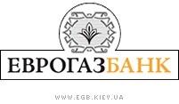 Уставной капитал АО  ЕВРОГАЗБАНК  увеличен до 200 млн. грн.