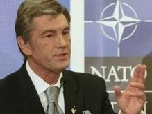 НГ: Украина и Грузия пролетают мимо НАТО
