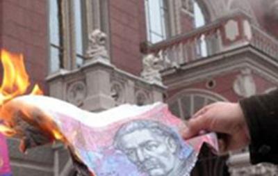 Профспілки подали М. Азарову десять керівників підприємств на можливе звільнення