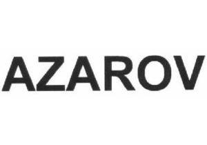 Азаров запатентовал собственный торговый знак