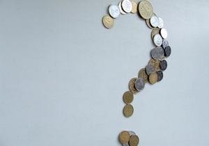 Прогноз МВФ по Украине предусматривает увеличение дефицита текущего счета платежного баланса