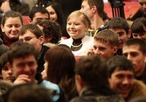 Опрос: 10% одесских студентов считают себя советскими людьми