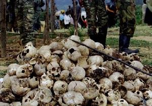 Одна из бывших министров Руанды стала первой женщиной, осужденной за геноцид