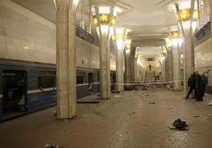 Белорусские интернет-ресурсы сообщают о казни второго приговоренного по делу о теракте