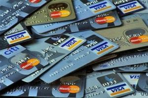 Украинцы боятся пользоваться банковскими карточками - данные исследования