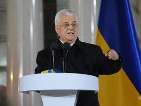 Тимошенко хочет сделать Кравчука своим доверенным лицом