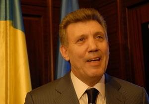 Кивалов заявил, что Янукович, после восстановления Станик, должен заново назначить судей КС