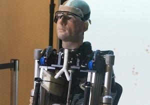 Первого в мире бионического человека создали британские ученые