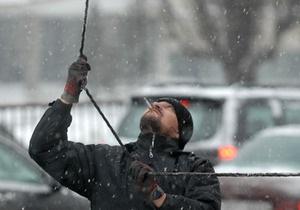 Киевские транспортники заявили, что их требования частично удовлетворены