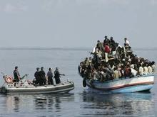 В Средиземном море затонуло судно с нелегалами: спаслись двое из 150 пассажиров