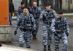 Одна из задержанных в Дагестане смертниц намеревалась устроить теракт в Москве
