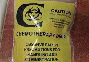 Ученые: Перерывы в химиотерапии усиливают ее эффективность