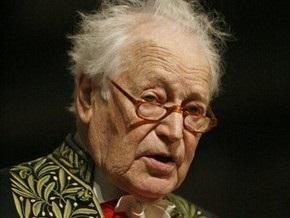 Скончался знаменитый французский писатель Морис Дрюон