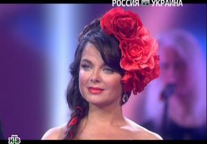 Спалахуйка и швабрики: ведущие на российском канале посмеялись над украинским языком