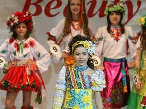 Украинские дети поедут в Голливуд