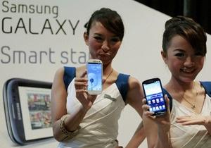 Эксперты: у iPhone отобрали статус самого продаваемого смартфона в мире