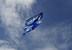 В ЕС считают возможным подписание Соглашения об ассоциации с Украиной не раньше, чем через год