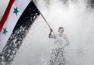 Друзья Сирии объявили оппозицию легитимной властью, Кэмерон призвал Асада сдаться