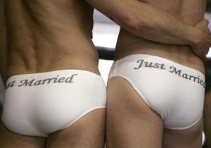 Суд США уравнял однополые браки с гетеросексуальными