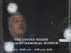 Вашингтонский музей Холокоста не открылся сегодня в знак траура