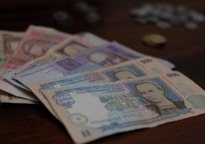 Поступления в городской бюджет Киева на 2012 год составят 13,7 млрд грн