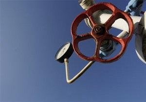 Нафтогаз и Газпром создают СП для добычи газа в Черном море
